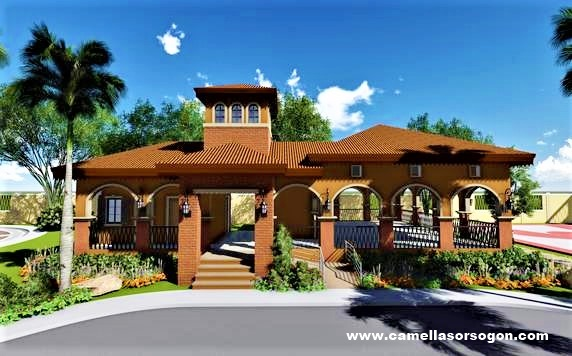 Camella Sorsogon Amenities - House for Sale in Sorsogon City Philippines