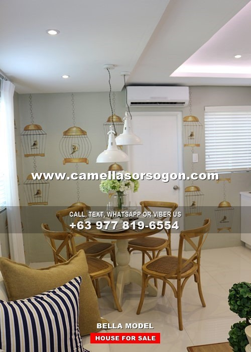 Bella House for Sale in Sorsogon City