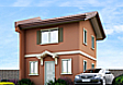 Bella House Model, House and Lot for Sale in Sorsogon City Philippines