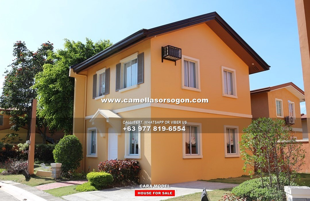 Cara House for Sale in Sorsogon City