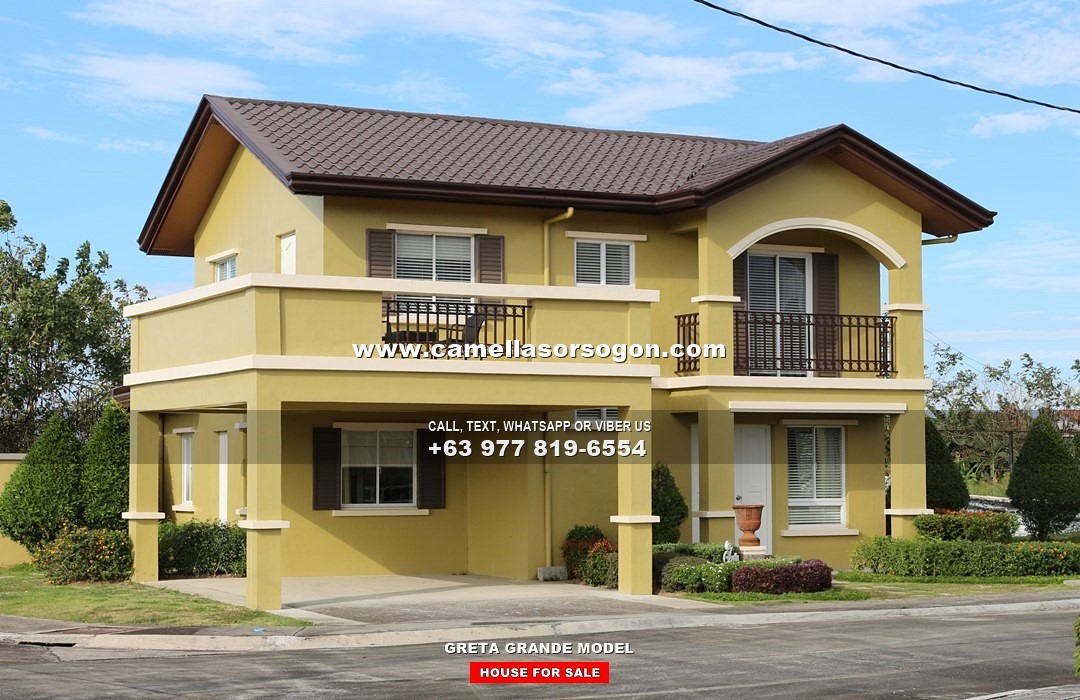 Greta House for Sale in Sorsogon City