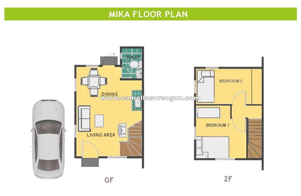 Mika  House for Sale in Sorsogon City