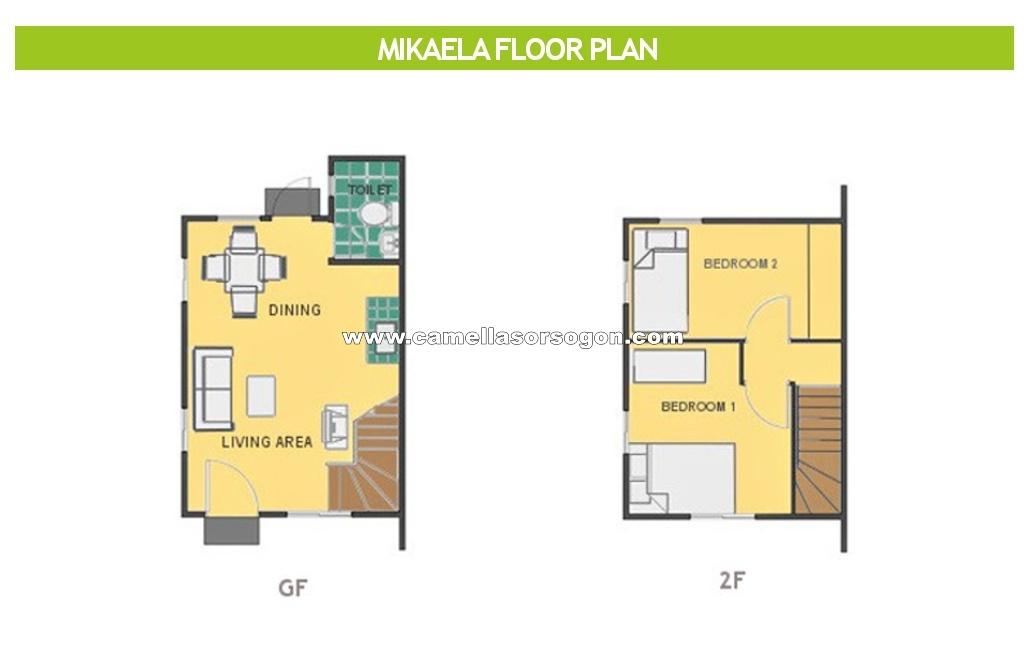 Mikaela  House for Sale in Sorsogon City