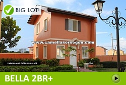 Bella House and Lot for Sale in Sorsogon City Philippines