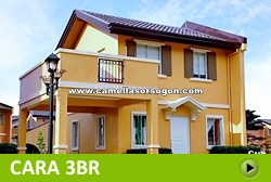 Cara House and Lot for Sale in Sorsogon City Philippines