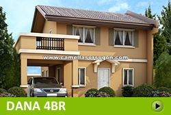 Dana House and Lot for Sale in Sorsogon City Philippines