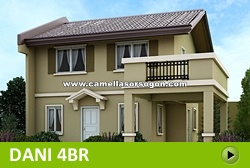 Dani House and Lot for Sale in Sorsogon City Philippines