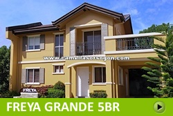 Freya House and Lot for Sale in Sorsogon City Philippines