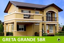 Greta House and Lot for Sale in Sorsogon City Philippines