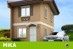 Mika House and Lot for Sale in Sorsogon City Philippines