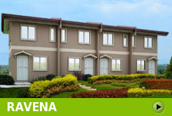 Ravena - Townhouse for Sale in Sorsogon City