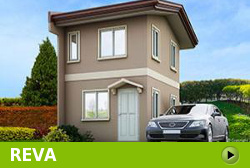 Reva House and Lot for Sale in Sorsogon City Philippines