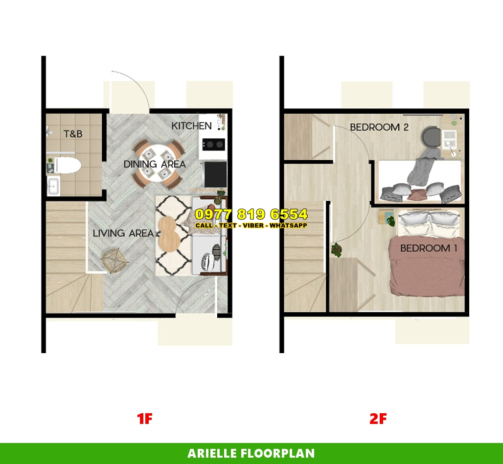 Arielle  House for Sale in Sorsogon City