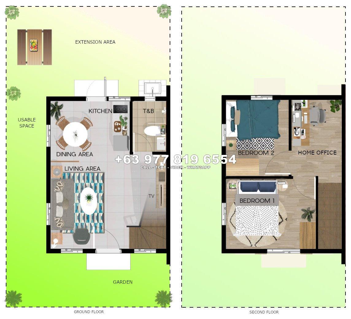 Frielle  House for Sale in Sorsogon City