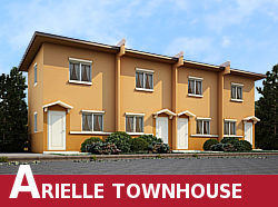 Arielle - Townhouse for Sale in Sorsogon City