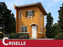 Criselle - Affordable House for Sale in Sorsogon City