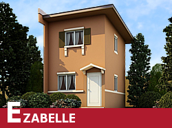 Ezabelle - Affordable House for Sale in Sorsogon City