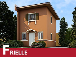 Frielle - Affordable House for Sale in Sorsogon City